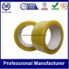 Bande claire jaune - ruban adhésif de la Chine, constructeurs de ruban adhésif