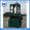 Máquina de compresión de la buena del precio cartulina de la basura