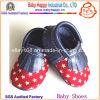 Caliente el nuevo bebé popular moda mocasines zapatos para bebés