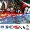 Aerial Bundle Cable (câbles ABC avec isolant XLPE)