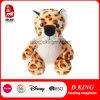 Jouets infantiles enormes populaires de peluche de léopard de peluche