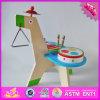 2016 In het groot Multifunctionele Houten Muzikale Instrumenten voor Babys, de Grappige Houten Muzikale Instrumenten van het Stuk speelgoed voor Babys W07A111