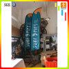 Arco della piuma della spiaggia di Swooper di volo della fiera commerciale di evento