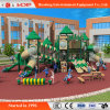 高品質の工場幼稚園の野外活動装置(HD17-009A)