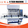 8 - Головная полноавтоматическая машина завалки масла