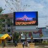 Heiße verkauf P10 im Freien farben LED Billboard