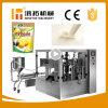 Premadeの袋の大豆のミルクの包装機械