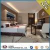중국 현대 나무 호텔 침실 가구 / 침실 세트 (LX-TFA023)
