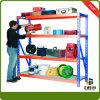 Прочный шкаф хранения для ваших пакгауза и гаража, вешалки Warehosue, Shelving хранения гаража