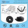 220V Roof&Gutter Defrost Heating Cable mit europäischem Plug