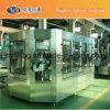 Volle automatische Glasflaschen-Warmeinfüllen-Maschinerie