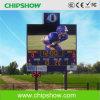 Diodo emissor de luz impermeável ao ar livre de Chipshow P16 que anuncia o quadro de avisos