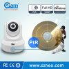 Câmara de segurança video móvel livre do CCTV dos Wi Fi 1080P do rádio da multi opinião de Smartphones com a câmera cheia dupla do IP do zoom de Onvif P2p HD do intercomunicador para a automatização Home esperta