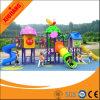 De Ce Goedgekeurde Apparatuur van de Speelplaats van Jonge geitjes Openlucht voor Verkoop