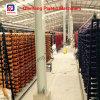Farbton-Netzherstellung-Maschinen-strickender Webstuhl-Hersteller