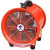 Fabricación varia de ventiladores axiales