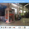 La plupart de brique professionnelle faisant la ligne de Producion de machines