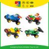 Intelligenter Entwurfs-laufende Serie blockt Spielwaren-Plastikspielzeug-Auto