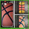 Caja del teléfono móvil del modelo del baloncesto para el iPhone 6