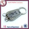 Горячий продавая изготовленный на заказ металл Keychain логоса 2016