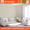 L'importation de papier peint à motifs floraux avec prix d'usine