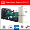 Diesel automático que genera caliente determinado