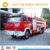 판매를 위한 Shacman 상표 화재 싸움 트럭/소방차