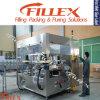 熱い溶解の付着力の接着剤のびん機械