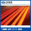 Tubo di caldaia dell'en 10216/ISO 9329 per servizio di pressione bassa