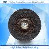 Snijdende en Malende Schijven voor Roestvrij staal