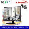 Haute qualité industrielle 10,1 pouces LCD moniteur de vidéosurveillance pour système de sécurité avec BNC AV HDMI