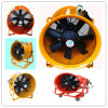 8  - 24  220V/110V Portable Propeller Ventilator