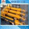 3-45 톤 굴착기 Sapre는 송유관 부속을%s 가진 유압 물통 실린더 팔 실린더 붐 실린더를 분해한다