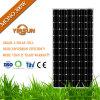 200Wモノラル再生可能エネルギー力の適用範囲が広い光起電モジュールの太陽電池パネル