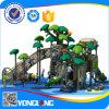 Спортивная площадка Games и Toys Factory Rope Structure парка атракционов Yl-T072