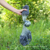Rete da imbrocco di nylon di pesca del monofilamento con a un solo strato (GLN01-5)