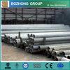 Штуцер трубы алюминия 6060 для украшения и индустрии