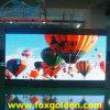 Nuovo schermo esterno 2016 della visualizzazione di LED di immagini di Shenzhen P8 LED