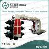Stampatore flessografico ad alta velocità della stampatrice di Flexo