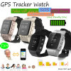 Het nieuwste Bejaarde GPS Horloge van de Drijver met Sos Knoop (T59)