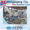 El PE del LDPE PP del HDPE que lava y que recicla la cadena de producción