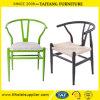 임대료를 위한 의자를 식사하는 금속 Y 자형 뼈 Y 의자