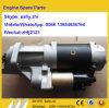 Dcec 6CTA8.3 엔진을%s 아주 새로운 시동기 C3965281