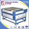 1390 máquinas de estaca de anúncio do laser do CO2 do Carper do laser da estaca de máquina
