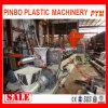 新製品のプラスチック再資源業者ライン