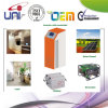 Built in Inverter and Solar Control UPS Solar Panel