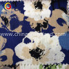 Woman Garment Textile (GLLML102)のための綿Flower Linen Fabric