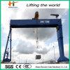 운반 Goliath Cranes 300t Shipbuilding Gantry Crane