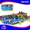 De binnen Hete Verkoop van het Speelgoed van de Speelplaats Plastic