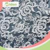 Eco-Friendly ткань шнурка вышивки Organza для платья венчания